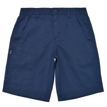 textil Pojkar Shorts / Bermudas Columbia SILVER RIDGE SHORT Marin