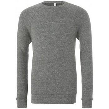 textil Sweatshirts Bella + Canvas CV3901 Djupt ljung