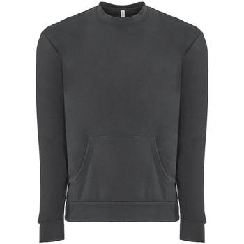 textil Sweatshirts Next Level NX9001 Tungmetall