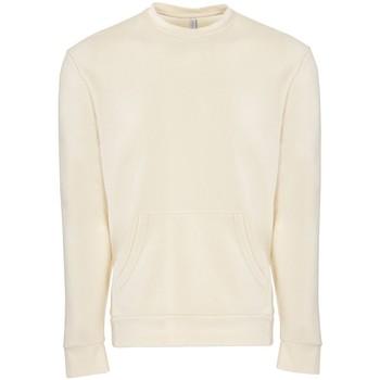 textil Sweatshirts Next Level NX9001 Naturligt