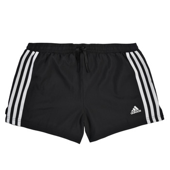 textil Flickor Shorts / Bermudas adidas Performance G 3S SHO Svart