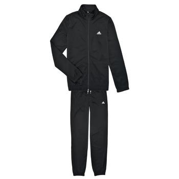 textil Flickor Sportoverall adidas Performance G TR TS Svart