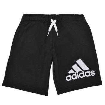 textil Pojkar Shorts / Bermudas adidas Performance B BL SHO Svart