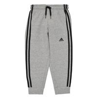 textil Pojkar Joggingbyxor adidas Performance B 3S FL C PT Grå