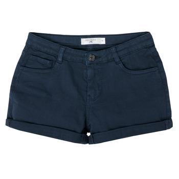 textil Flickor Shorts / Bermudas Deeluxe CERISE Marin