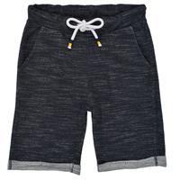 textil Pojkar Shorts / Bermudas Deeluxe PAGIS Svart