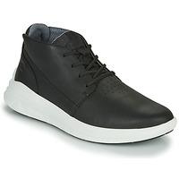 Skor Herr Sneakers Timberland BRADSTREET ULTRA PT CHK Svart