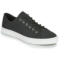 Skor Herr Sneakers Timberland UNIONWHARF2.0 EK+ LOGO OX Svart