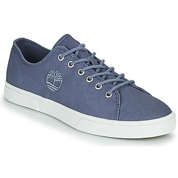 Skor Herr Sneakers Timberland UNIONWHARF2.0 EK+ LOGO OX Blå