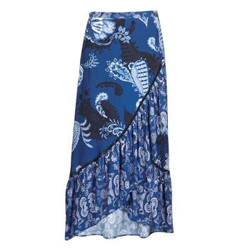 textil Dam Kjolar Desigual NEREA Blå