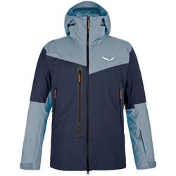 textil Herr Sweatjackets Salewa M Sella Responsive JKT 27878-3961 blue, navy