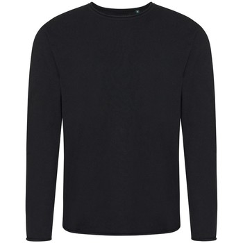 textil Herr Sweatshirts Ecologie EA060 Svart
