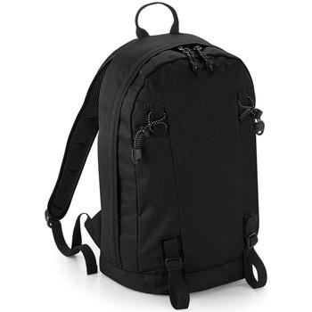 Väskor Ryggsäckar Quadra QD515 Svart