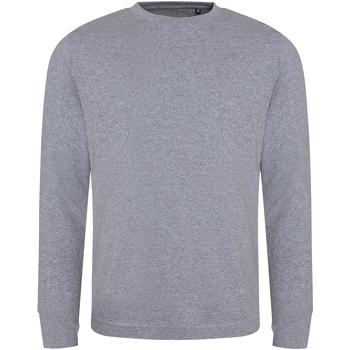textil Herr Sweatshirts Ecologie EA030 Heather