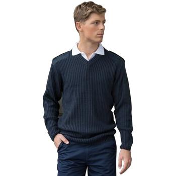 textil Herr Tröjor Pro Rtx RX220 Marinblått