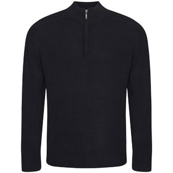 textil Herr Sweatshirts Ecologie EA061 Svart