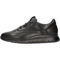 Skor Herr Höga sneakers Frau 09L0 Black