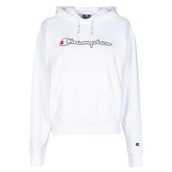 textil Dam Sweatshirts Champion KOOLIME Vit