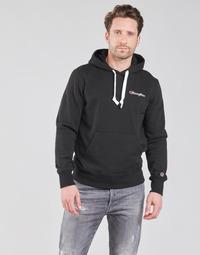textil Herr Sweatshirts Champion 215930 Svart