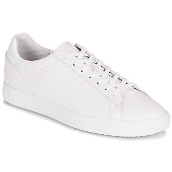 Skor Sneakers Clae BRADLEY Vit