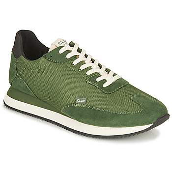 Skor Herr Sneakers Clae RUNYON Grön