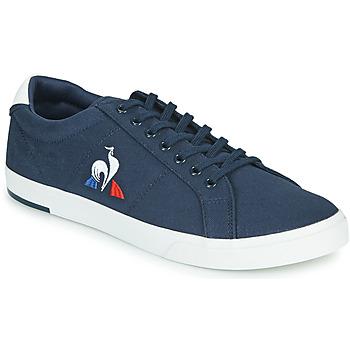 Skor Herr Sneakers Le Coq Sportif VERDON II Blå / Vit