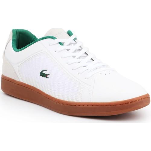 Skor Herr Sneakers Lacoste Endliner 116 7-31SPM0041001 white