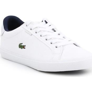 Skor Dam Sneakers Lacoste Grad Vulc 7-29SPW1043X96 white