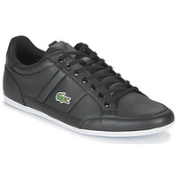 Skor Herr Sneakers Lacoste CHAYMON BL21 1 CMA Svart
