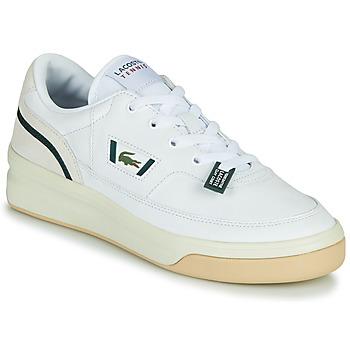 Skor Herr Sneakers Lacoste G80 0721 1 SMA Vit / Grön