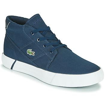Skor Herr Sneakers Lacoste GRIPSHOT CHUKKA 07211 CMA Marin