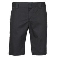 textil Herr Shorts / Bermudas Dickies SLIM FIT SHORT Svart