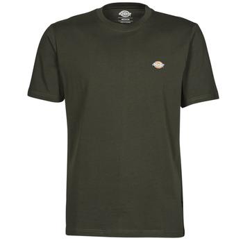 textil Herr T-shirts Dickies MAPLETON Kaki