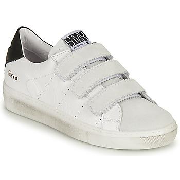 Skor Dam Sneakers Semerdjian DONIG Vit