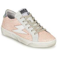 Skor Dam Sneakers Semerdjian CATMI Rosa