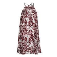 textil Dam Korta klänningar Freeman T.Porter ROCCA MOROCCO Bordeaux