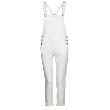 textil Dam Uniform Freeman T.Porter TARA MUZEY Snow / Vit