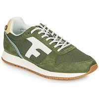 Skor Sneakers Faguo ELM Kaki / Vit / Gul