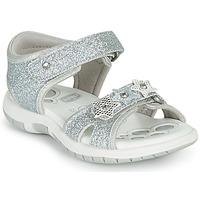 Skor Flickor Sandaler Chicco FABIANA Silver