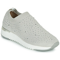Skor Dam Sneakers Caprice 24700 Grå
