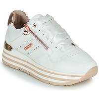 Skor Dam Sneakers Dockers by Gerli 44CA207-592 Vit