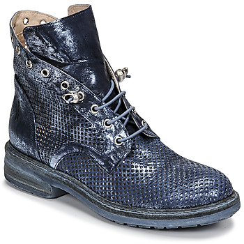 Skor Dam Boots Fru.it 6845-480-BLUE Blå