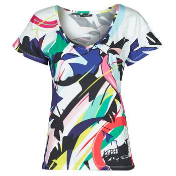 textil Dam T-shirts One Step MONA Flerfärgad