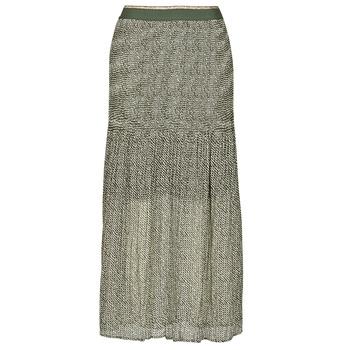 textil Dam Kjolar One Step JENNIE Kaki