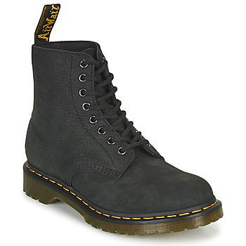 Skor Boots Dr Martens 1460 PASCAL Svart