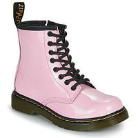 Skor Flickor Boots Dr Martens 1460 J Rosa