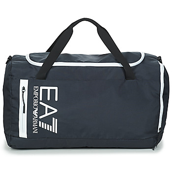 Väskor Sportväskor Emporio Armani EA7 TRAIN CORE U GYM BAG B Marin
