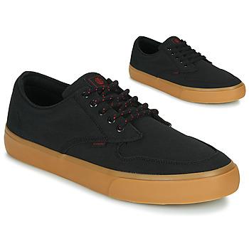 Skor Herr Sneakers Element TOPAZ C3 Svart