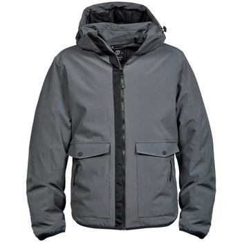 textil Herr Vindjackor Tee Jays TJ9604 Rymdgrått