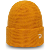 Accessoarer Herr Mössor New-Era Ne colour waffle knit Orange